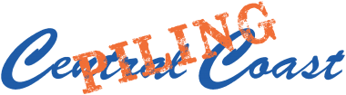 Central Coast Piling Logo